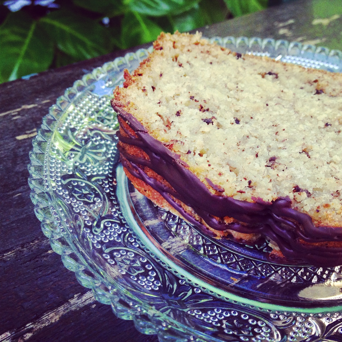 BBBBB : Big-Banana-Breakfast-Bread-Bonjour !